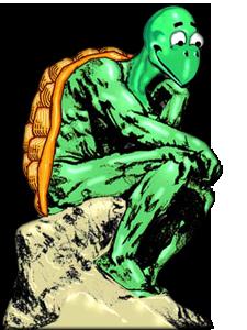 The Tortoise (Logo)